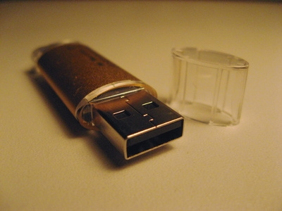Steps To Write Protect A pendrive