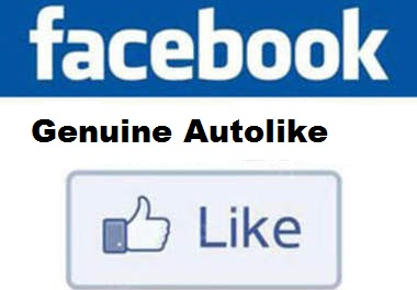 Facebook Genuine Autolike 2014 Working
