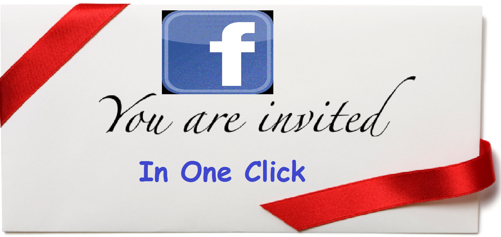 Invite all Friends On Facebook In One Click
