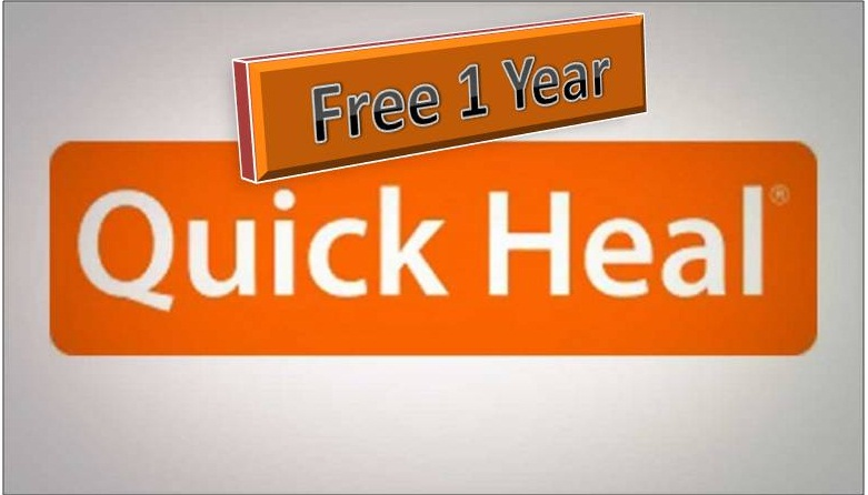 Quick Heal Free 1 Year Antivirus For Android