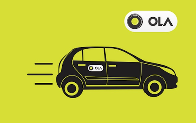 Free OLA Cab Rides Worth Rs 200 [ Unlimited Time ]