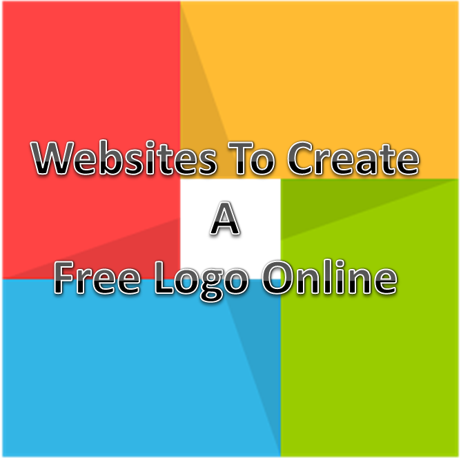 Create A Free Logo Online