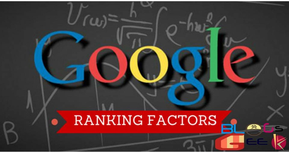 19 SEO Ranking factors For Google 2017