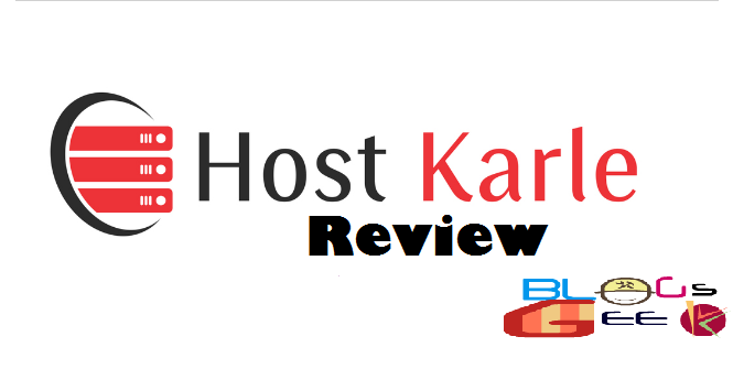 HostKarle Web Hosting Review-Buy Hosting @0.99$/Month