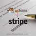 Connect Stripe To WPForms