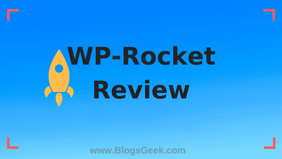 WP-Rocket Review