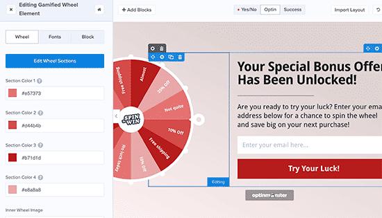 Edit-spin-wheel-campaign