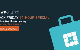 web hosting black friday deals