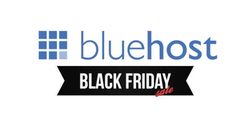 Black Friday VPS hosting deal