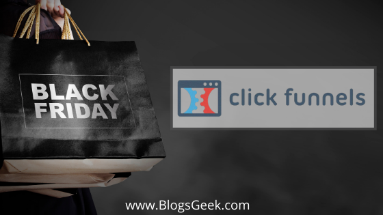 clickfunnels black friday
