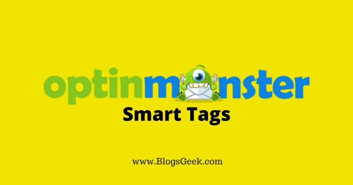 optinmonster smart tags