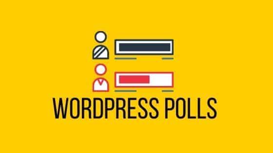 wordpress-polls